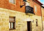 Location vacances  Palence - Casa Rurales Antigua Casa del Relojero-2