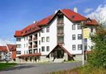 Location vacances Harrachov - Appartement V Borovicích, Harrachov-1