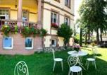 Hôtel Meistratzheim - Hôtel Le Manoir-3