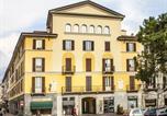 Location vacances Malgrate - Attico Con Terrazzo Piantumato-3
