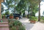 Location vacances Casale Marittimo - Apartment Podere Le Querce Lavanda-4