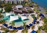 Hôtel Fidji - Radisson Blu Resort Fiji-4