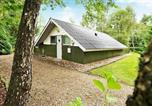 Location vacances Hovborg - Three-Bedroom Holiday home in Ansager 15-3