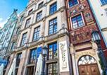 Hôtel Gdańsk - Radisson Blu Hotel, Gdańsk-1