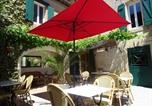 Location vacances Montagnac - Chambres d'hôtes Belle Vigneronne-4