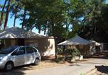 Camping avec Quartiers VIP / Premium Les Mathes - Camping Club Les Pins-4