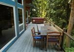 Location vacances Chilliwack - 07mf - Lake Front - Hot Tub - Bbq - Sleeps 10 home-1