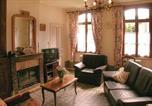 Location vacances Mailly-Maillet - Holiday Home Pas En Artois Rue Principale-4