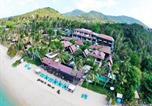 Villages vacances Lipa Noi - The Sea Koh Samui Boutique Resort & Residences-1