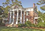 Hôtel Florence - Rosewood Manor House-2