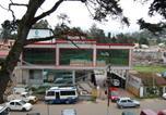 Hôtel Ooty - Sarkarpalace-3