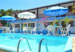 Location vacances Ilhabela - Pousada Nova Mar Ilhabela-1