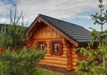 Camping Žilina - Camp Pacho-2