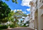 Location vacances Bayahibe - Family Fun 2br @Cadaquescaribe Bayahibe-2
