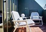 Location vacances Basel - In Swiss Home - Barfüsserplatz Bar street Apartment-2