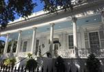 Location vacances New Orleans - The Magnolia Mansion-1