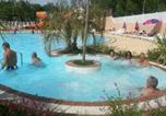 Location vacances Valras-Plage - Mobile home sables du midi près de la plage-3