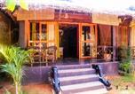 Location vacances Canacona - Patnem Garden Cottages-4