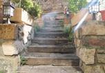 Location vacances Abánades - Hotel Rural el Arrabal Siguenza-4