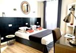 Hôtel Condette - Hotel Jules-1