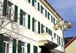 "Hôtel Coblence et la forteresse d'Ehrenbreitstein - Boutique-Hotel ""Altes Rathaus""-1"