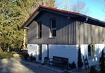 Location vacances Weyarn - Tegernsee Chalet-1