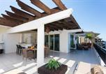 Location vacances Puerto Vallarta - 3br penthouse with large terrace, Playa Royale 2907-3