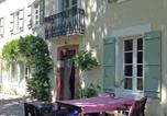 Location vacances Pamiers - Cozy Apartment in Artigat with Private Terrace-1