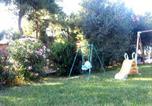 Location vacances  Province de Foggia - Vieste Villa Sleeps 4 Air Con Wifi-3