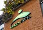 Hôtel Hasselt - Green Hotel-1