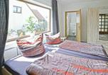 Location vacances Ferdinandshof - Spacious Apartment in Monkebude with Private Garden-4