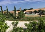 Hôtel Perpignan - L´oliveraie-4