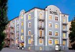 Hôtel Salzbourg - Atel Hotel Lasserhof-1