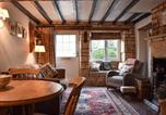 Location vacances Moreton-in-Marsh - Cosy Cottage-1