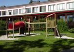 Hôtel Mürzzuschlag - Hotel Haus Semmering-2