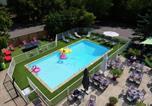 Hôtel 4 étoiles Yvoire - Mercure Annemasse Porte De Genève-2