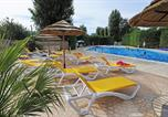 Camping Soulac-sur-Mer - Flower Camping Les Pins Royan-3
