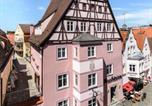 Location vacances Asbach - Akzent Hotel Meerfräulein-1
