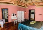 Hôtel Province d'Alexandrie - B&B Il Glicine-3