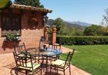 Location vacances Sant Sadurní d'Anoia - Villa El Mirador y El Nogal-2