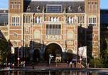 Hôtel Haarlemmermeer - Hilton Amsterdam Airport Schiphol-4