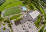 Villages vacances Øyer - Jorekstad Ferieleiligheter-1