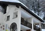 Location vacances Sils im Engadin/Segl - Ferienwohnungen Seraina-3