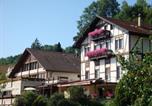 Hôtel Delley-Portalban - Hotel Restaurant Le Chalet-4