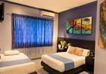 Hôtel Guayaquil - Hotel Del Centro-1