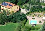 Location vacances Fucecchio - Modern Holiday Home in Fucecchio with Pool-2