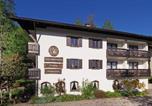 Hôtel Oberstaufen - Gesundheitshotel Witzigmann-1