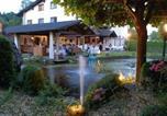 Hôtel Maria Lankowitz - Hotel Kohnhauser - Restaurant-3