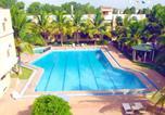 Hôtel Lomé - Hotel Ghis Palace-2
