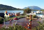 Camping 4 étoiles Saint-Alban-de-Montbel - Camping Lac du Lit du Roi-1